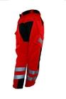 Spodnie Ratownika FLUO wersja SLIM (2)