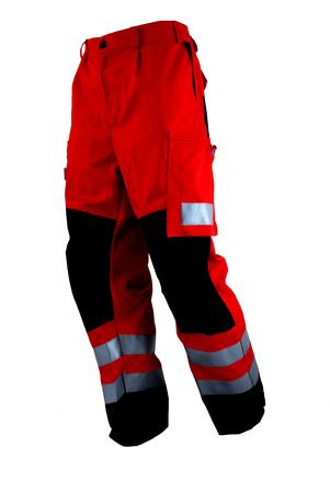Spodnie Ratownika Letnie (2)