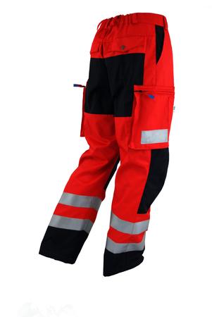 Spodnie Ratownika Letnie (1)